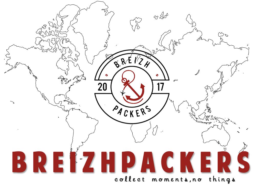 BREIZH PACKERS